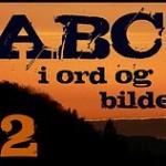 ABC runde 2 logo