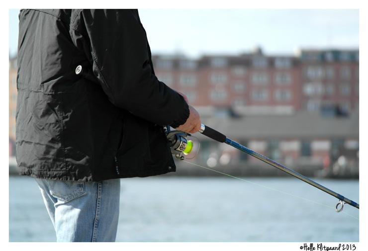 Fiskeri i Nr. Sundby