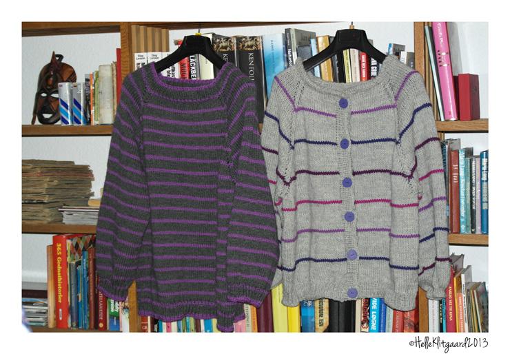 strikketrøjer